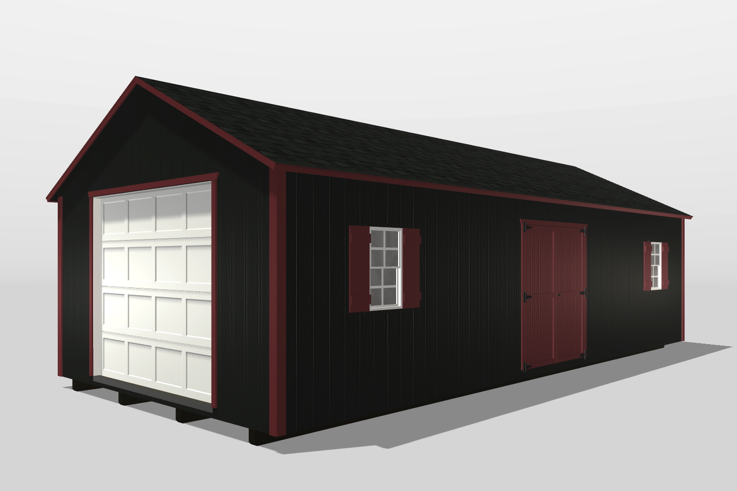 garage shed for sale statesboro ga