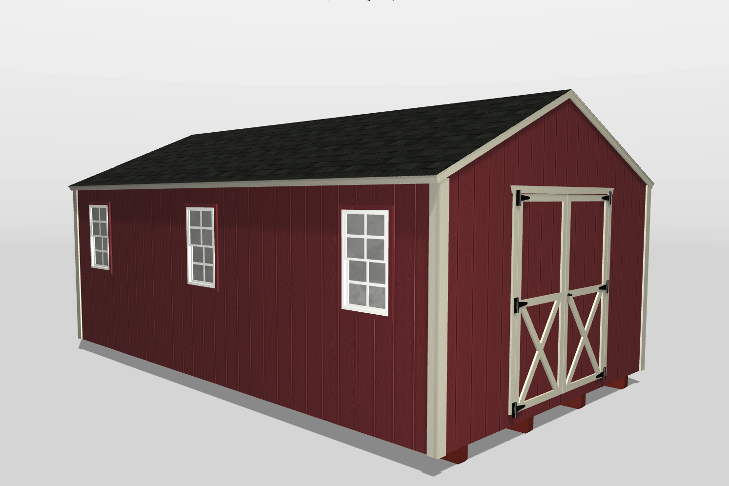 storage shed workshop statesboro ga