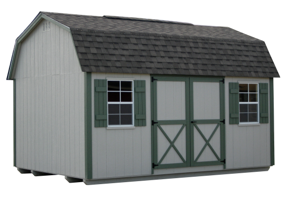 sheds for sale in ga barn max
