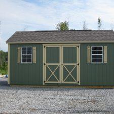 warner robins ga portable wood buildings garden max 004