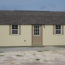 augusta ga custom storage shed lofted barn max 005