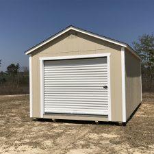 augusta ga portable wood buildings garage 2