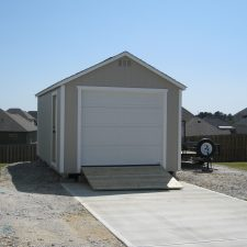 augusta ga portable wood buildings garage 4