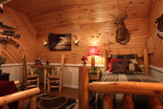 residential shed cabin in dublin, ga