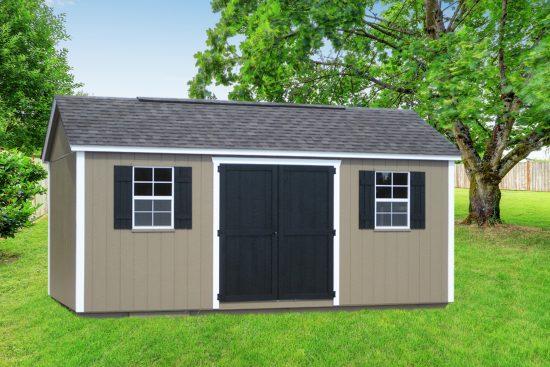 wooden garden shed garden max augusta ga