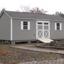 wooden garden sheds garden max 14 statesboro ga