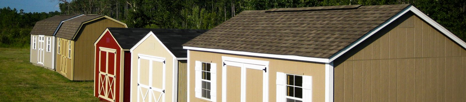 backyard sheds for sale in georgia