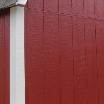 garage shed siding trim lyons ga