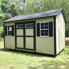 garden shed max