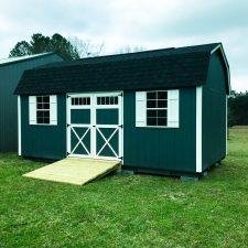 storage barns lofted barn max 4