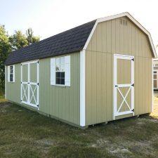storage barns lofted barn max 9