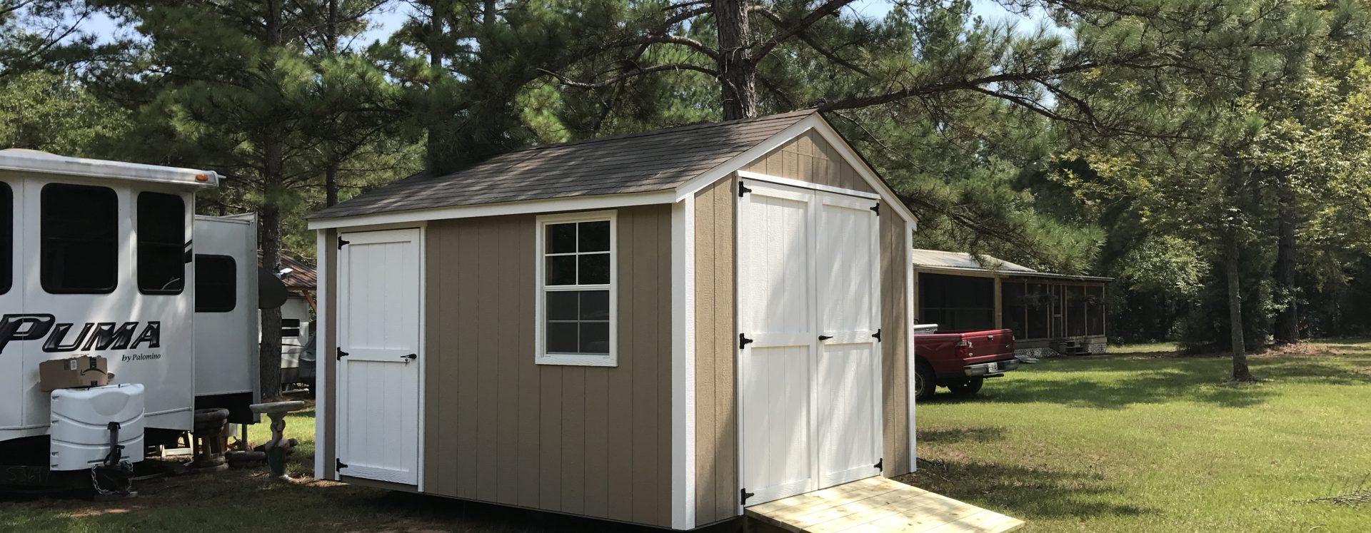 utility buildings utility shed 15 waynesboro ga