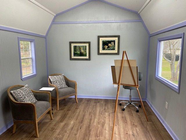 painting studio in ga