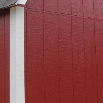 yard barns floor system