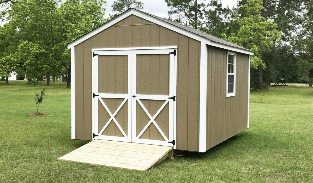 small storage shed in georgia1