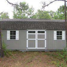 custom storage shed lofted barn max 008 augusta ga