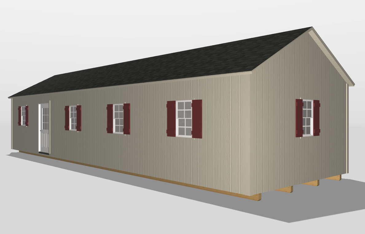 portable buildings milledgeville ga